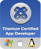 Titanium Certified App Developer